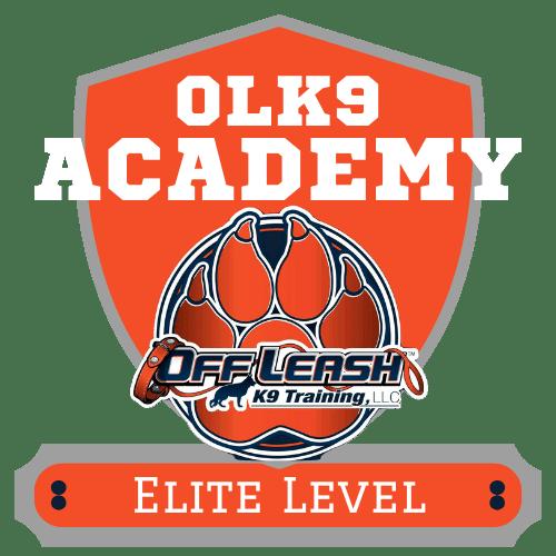 Off Leash K9 Academy